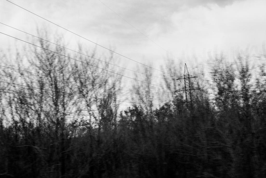 Viaggiando nella regione di Kotayk.