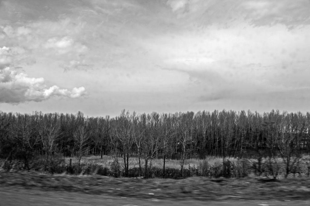 Through Gegharkunik region.