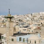Leben im Zentrum des Nahostkonflikts