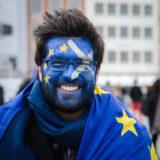 Für Europa auf die Straße gehen – ein Gespräch mit einem überzeugten Europäer