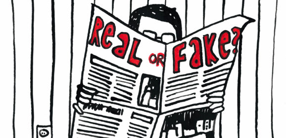 Real news or fake news: this is the question