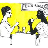 Loi mannequin. Una legge per una visione più sana del corpo femminile.