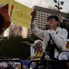 """""""Hongkong ist nicht Xianggang"""""""