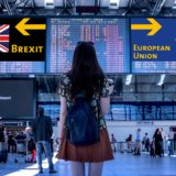The Stop-Brexit movement in the UK: An interview with EU-Supergirl