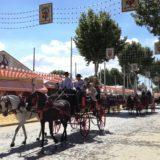 """La Feria de Abril, espressione della """"siviglianità"""" più autentica"""