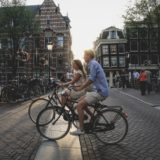 Urban cycling: fun, inclusive and good for the environment.