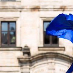 Europe Day – what is Europe for us?